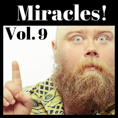 Faith Tip- Miracles Vol. 9 The Bee Sting