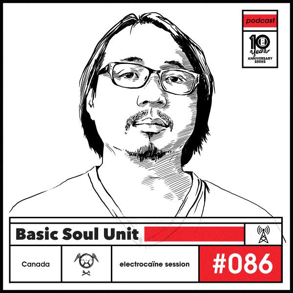 session #086 – Basic Soul Unit