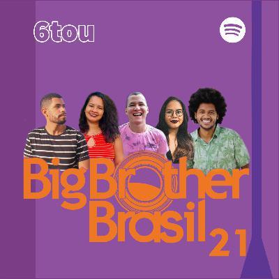 #BBB21 (part. Camila Alves, Cadu Marques, Mariane Santos e Yuri Literal) #EP20