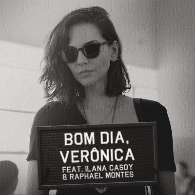 Bom Dia, Verônica feat. Ilana Casoy e Raphael Montes