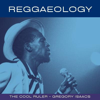 The Cool Ruler - Gregory Isaacs
