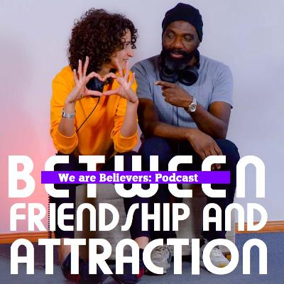 Between Friendship and Attraction