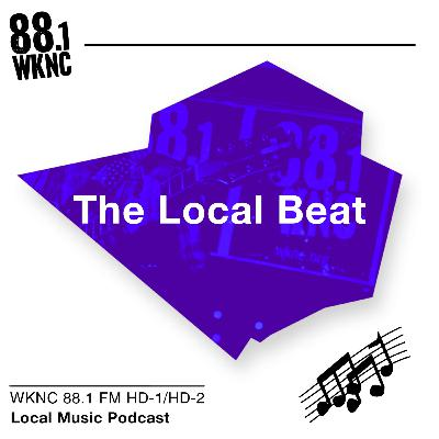 The Local Beat: Through the Tallwoods