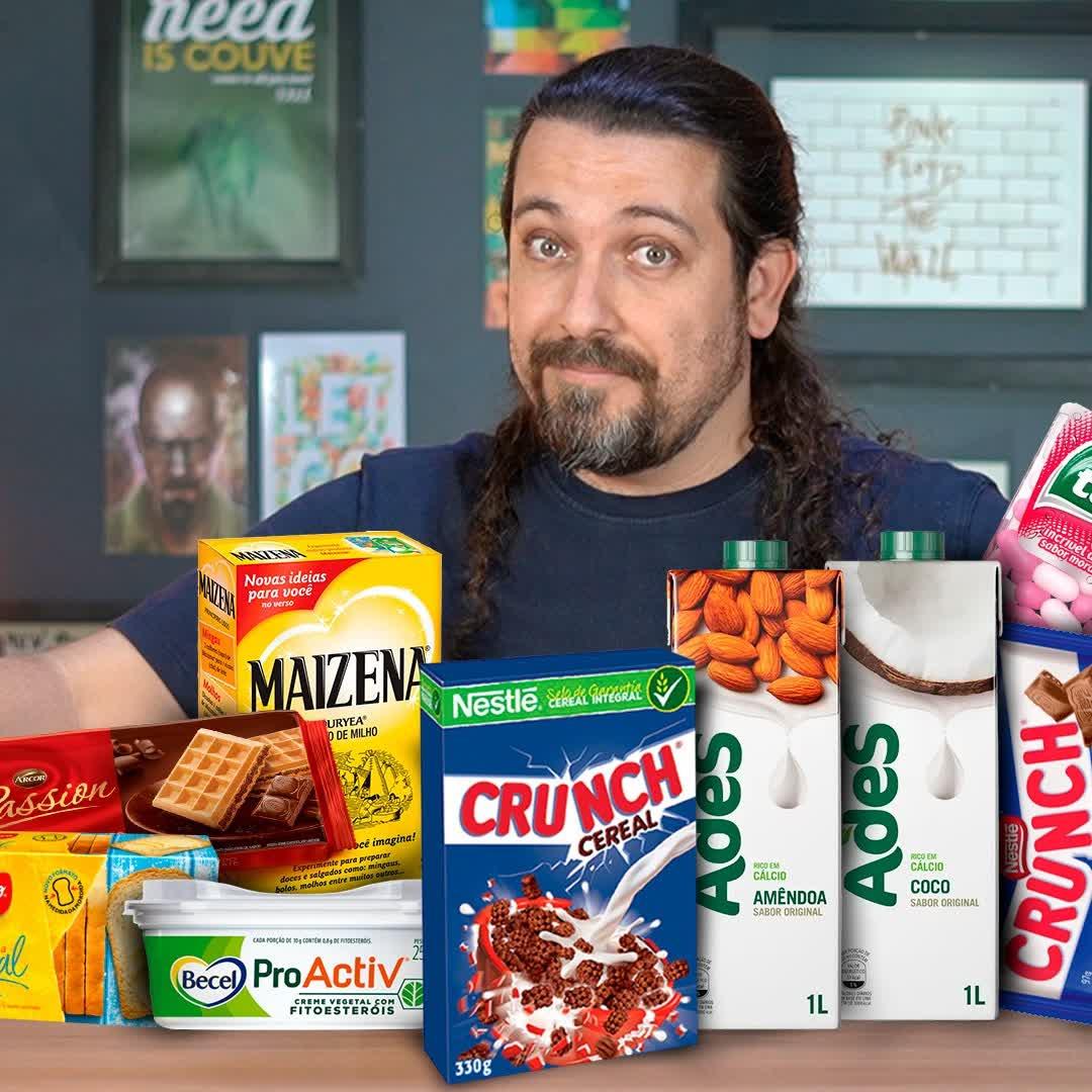 Você sabe dizer se estes produtos são veganos? (#4)