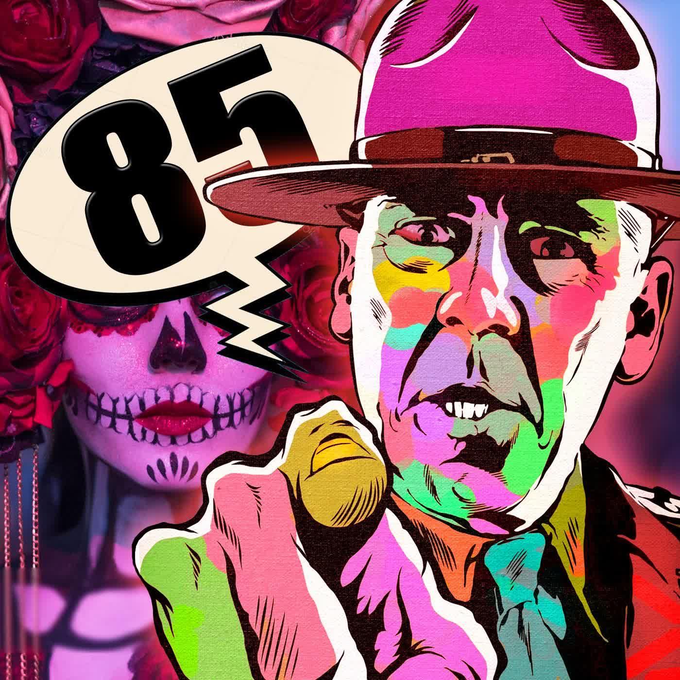 85 - Говорить плохо о мёртвых, Оправдание Михаила Ефремова, Новый проект