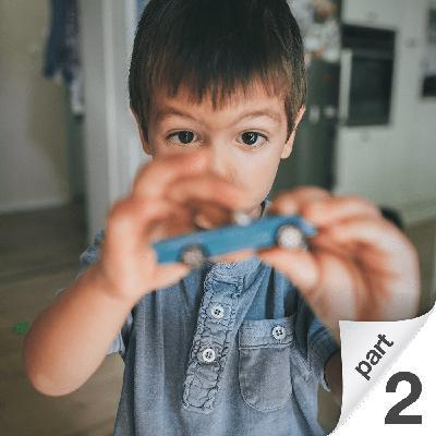 Understanding Autism: Supporting Struggling Parents - Part 2