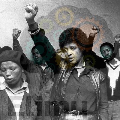 Revolutionary Womyn 1/4: Qotha Mbokodo
