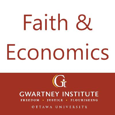 Peter Jacobsen –Perspectives on Faith and Economics | #92