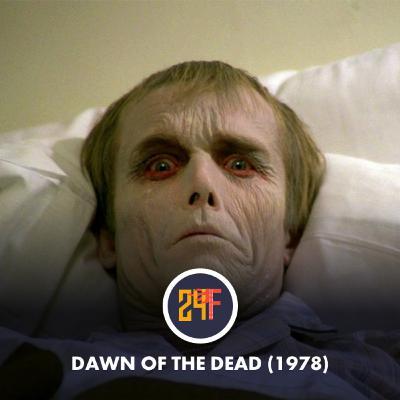 S03E15 - Dawn Of The Dead (1978)