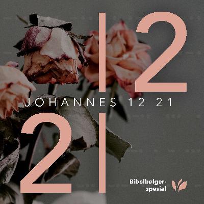 3: Jesus ber for alle sine