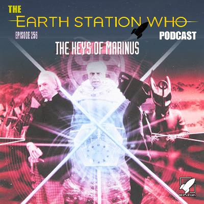 Earth Station Who - The Keys of Marinus