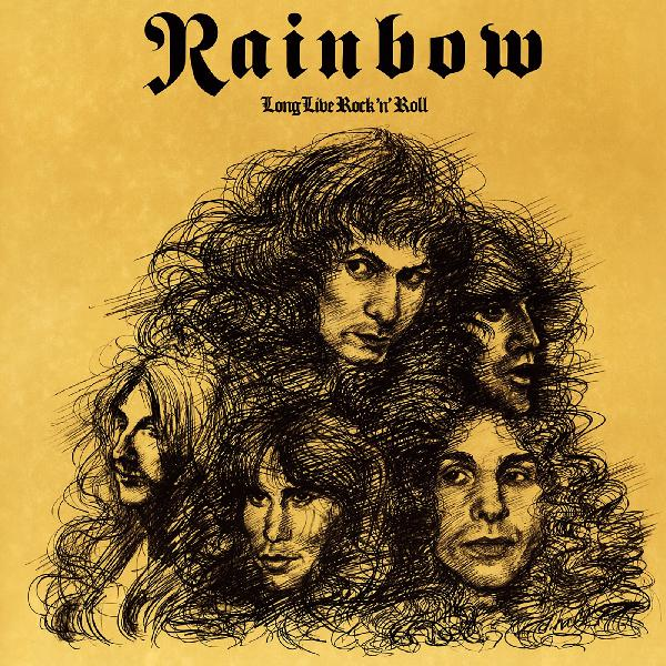 047 - Long Live Rock 'n' Roll (Rainbow)