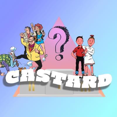 Castard: Staat de stripsector onder druk?