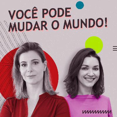Priscila Cruz: educação de qualidade para todos