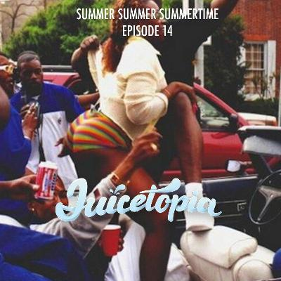"""Episode 14: Summer Releases, Ye's New Albums, OTR Tour & 21 Questions – """"Summertime"""""""