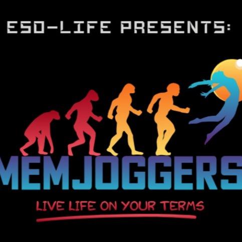 MemJogger [S2E02] ESO-Life -TAF - What is Awareness?
