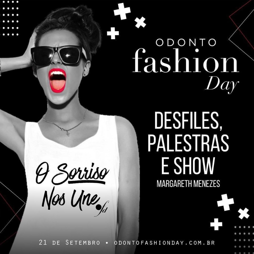 Entrevistas Odonto Fashion Day 2019