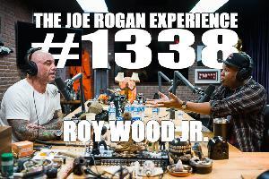 #1338 - Roy Wood Jr.