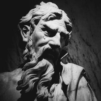 Fundamental - A mudança, segundo Heráclito e a permanência, segundo Parmênides