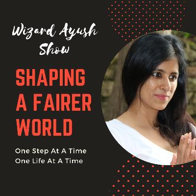 EP 06 Yogini Priyanka, Yoga For SDGs