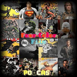 Episode #142 - Thor: The Dark World