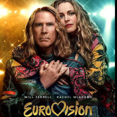 Episode 202 - Eurovision Song Contest: The Story of Fire Saga