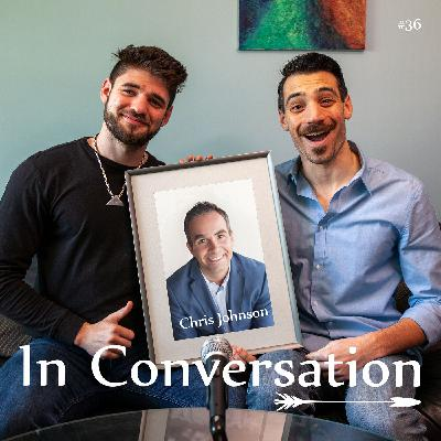 #36 - In Conversation with Chris Johnson