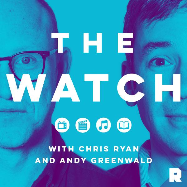 An Assortment of TV News, Plus an Interview With Actor Jamie Bell | The Watch (Ep. 329)
