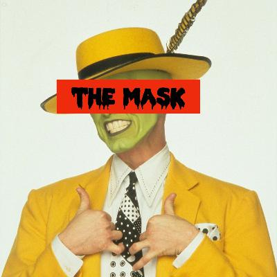 Episode 76: The Mask