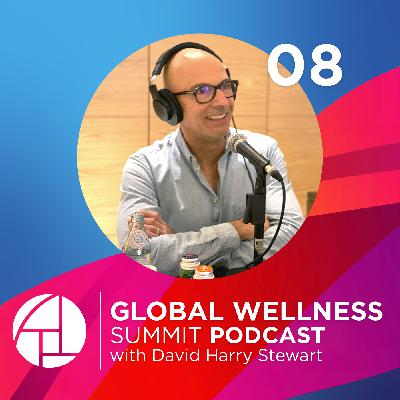 8. Life 2.0: Your Adventure After 50 - with David Harry Stewart from AGEIST