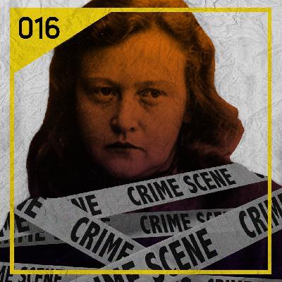 CENA DO CRIME 016 - ILSE KOCH - A BRUXA DE BUCHENWALD