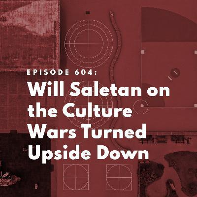 Will Saletan on the Culture Wars Turned Upside Down