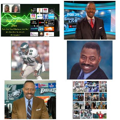 The Kevin & Nikee Show  - Garry G. Cobb - Former NFL Linebacker Dallas Cowboys, Detroit Lions and Philadelphia Eagles, Analyst for Fox 29