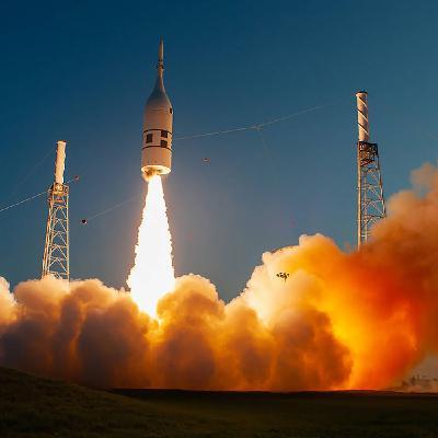 Cosmic Queries – World Space Week