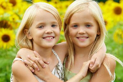 Twin Transitions: Kindergarten Readiness