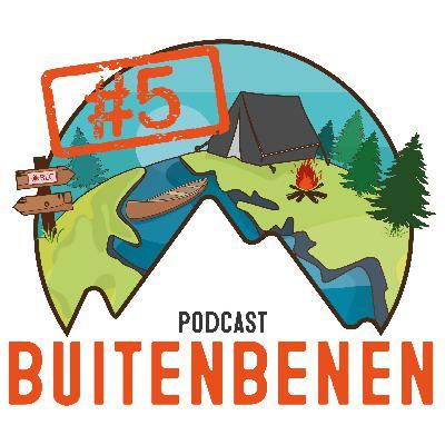 #5 Profwielrenster Nancy van der Burg - Over het combineren van topsport met avontuur
