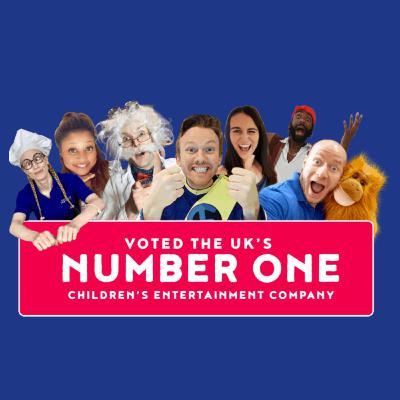 Tommy Balaam— Captain Fantastic, UK's #1 Children's Entertainment Program, Author