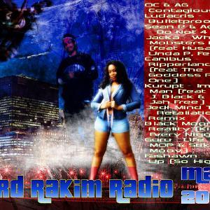 LR Radio Show 16 - 032611