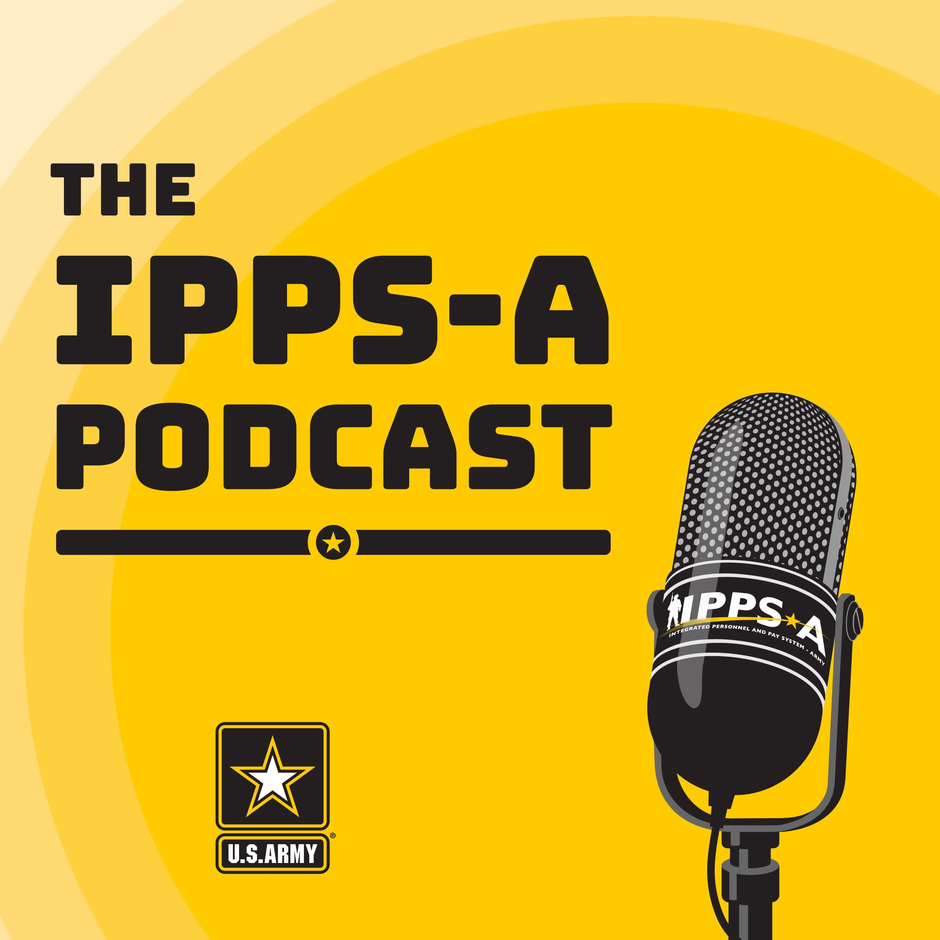 The IPPS-A Podcast
