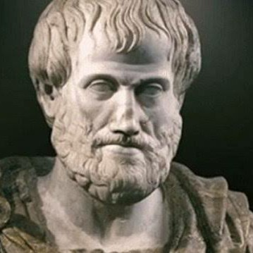 A comunidade humana na filosofia de Aristóteles