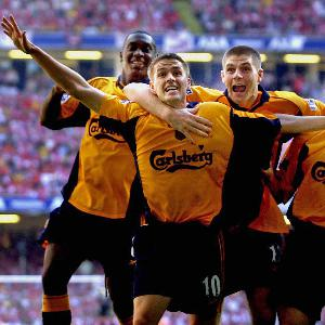Michael Owen: His meteoric rise, that FA Cup final, the Treble and his regrets over never returning to Anfield