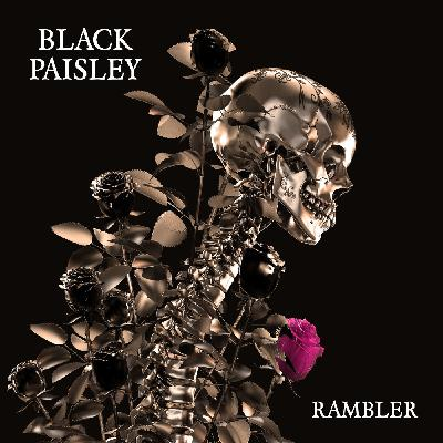 213Rock Podcast Harrag Melodica Live interview with Stefan & Franco of Black Paisley New album Rambler Out Dec 11th   01 12 2020
