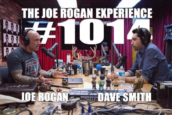 #1014 - Dave Smith