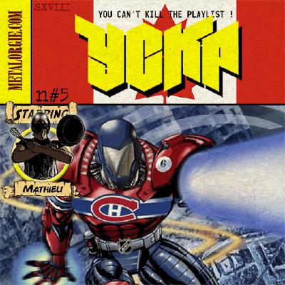 YCKP #5 (Mathieu) : Crêpecore