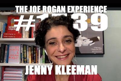 #1539 - Jenny Kleeman
