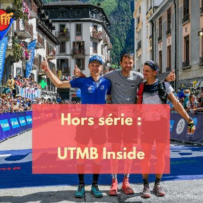 Hors Serie UTMB Inside : immersion sonore exceptionnelle