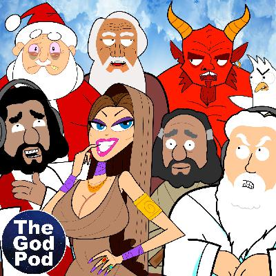BEST HITS: God Takes A Paternity Test!