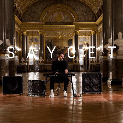 Saycet raconte « Messa Solaris » - Château de Versailles