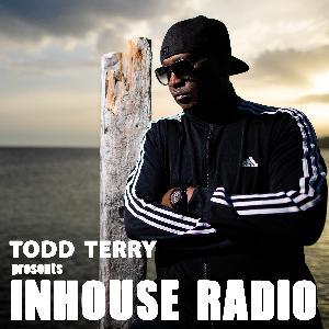 Todd Terry Presents InHouse Radio 025