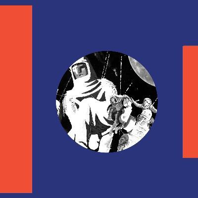 4 воплощения советской фантастики. В гостях — Глеб Елисеев